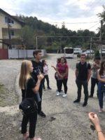 Учебная практика студентов группы 17 Т