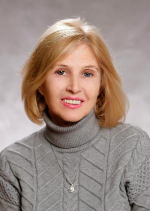 Рубецкая Ирина Евгеньевна
