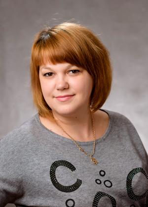 Лопатинская Татьяна Юрьевна
