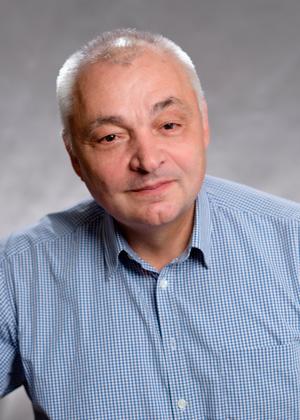 Стариков Михаил Юрьевич