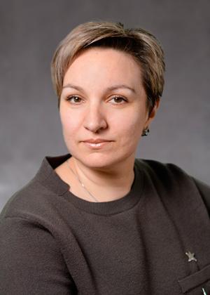 Шевцова Мария Викторовна